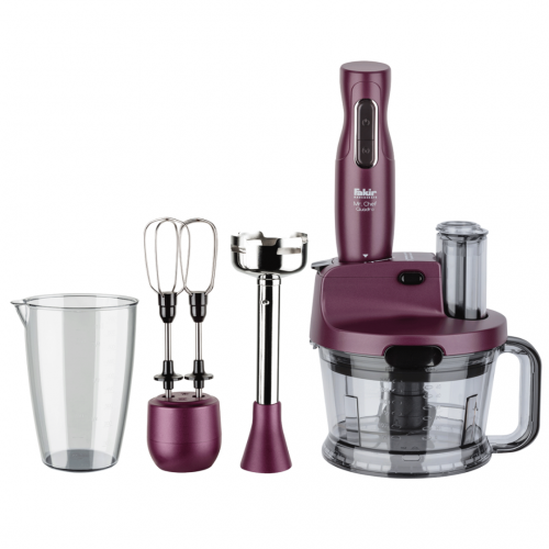 Mr Chef Quadro Blender Set